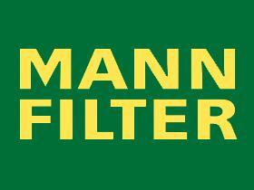 FILTRO DE ACEITE  Filtros Mann