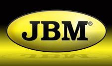 JBM 10064 - VASO HEX.13MM.
