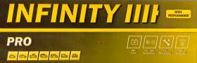 Baterías de turismo  Infinity