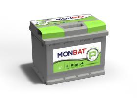 Baterías Monbat MT56P - BATERIA MONBAT -P- PREMIUM  56AH 560A